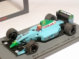 F1 Leyton House CG901 #16  Capelli  France 1990 - Spark 1/43