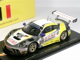 Porsche 911 #998  Rowe  2nd 24h Spa 2019 - Spark 1/43