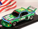 BMW 3.5 CSL #10  Peterson  6h Watkins-Glen 1976 - Spark 1/43