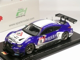 Lexus RC F #19  Novel  24h Nürburgring 2019 - Spark 1/43