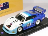 Porsche 935 K4 #27 Alan Jones  Adelaide 1983 - Spark 1/43